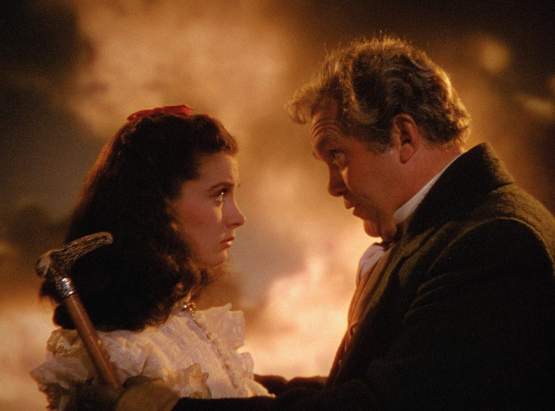 the emotional turbulences of scarlett ohara in the novel gone with the wind by margaret mitchell