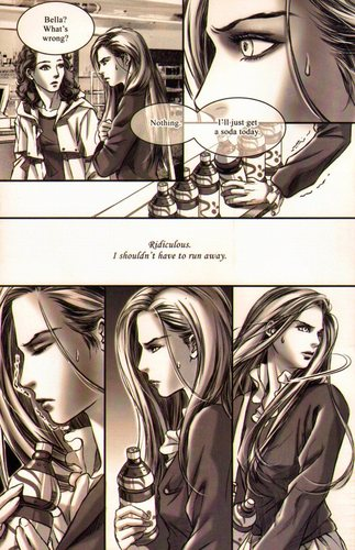 Graphic novel (9)