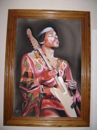 Hendrix/Atlanta 70