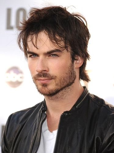 "Ian Somerhalder ""Lost"" Live: The Final Celebration 2010"