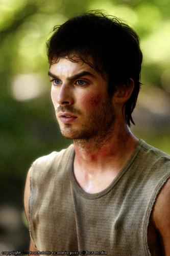 Ian as Ian