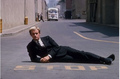 Illya Kuryakin - man-from-uncle photo
