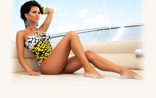 Inna! - inna-romanian-singer Photo