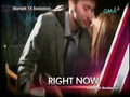 Jackson and Ashley caught kissing!!!!!