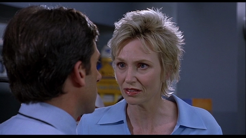 Jane Lynch 40 year old virgin