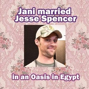 Jani and Jesse