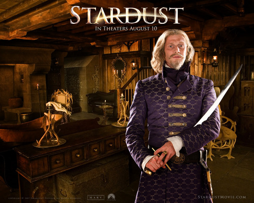 Jason Flemyng in Stardust