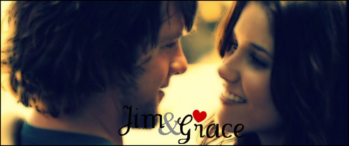 Jim and Grace
