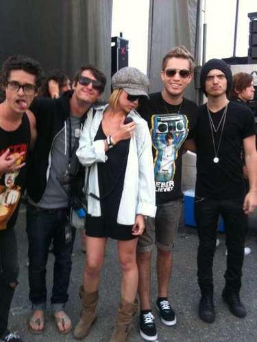 John, Chelsea, Brian, Singer