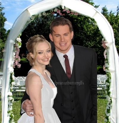 John and Savannah wedding