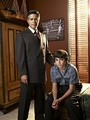 Joseph & William Adama - caprica photo