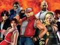 KOF - maximum impact - the-king-of-fighters wallpaper