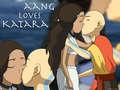 Katara & Aang