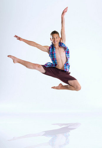 Kent Boyd - so-you-think-you-can-dance Photo