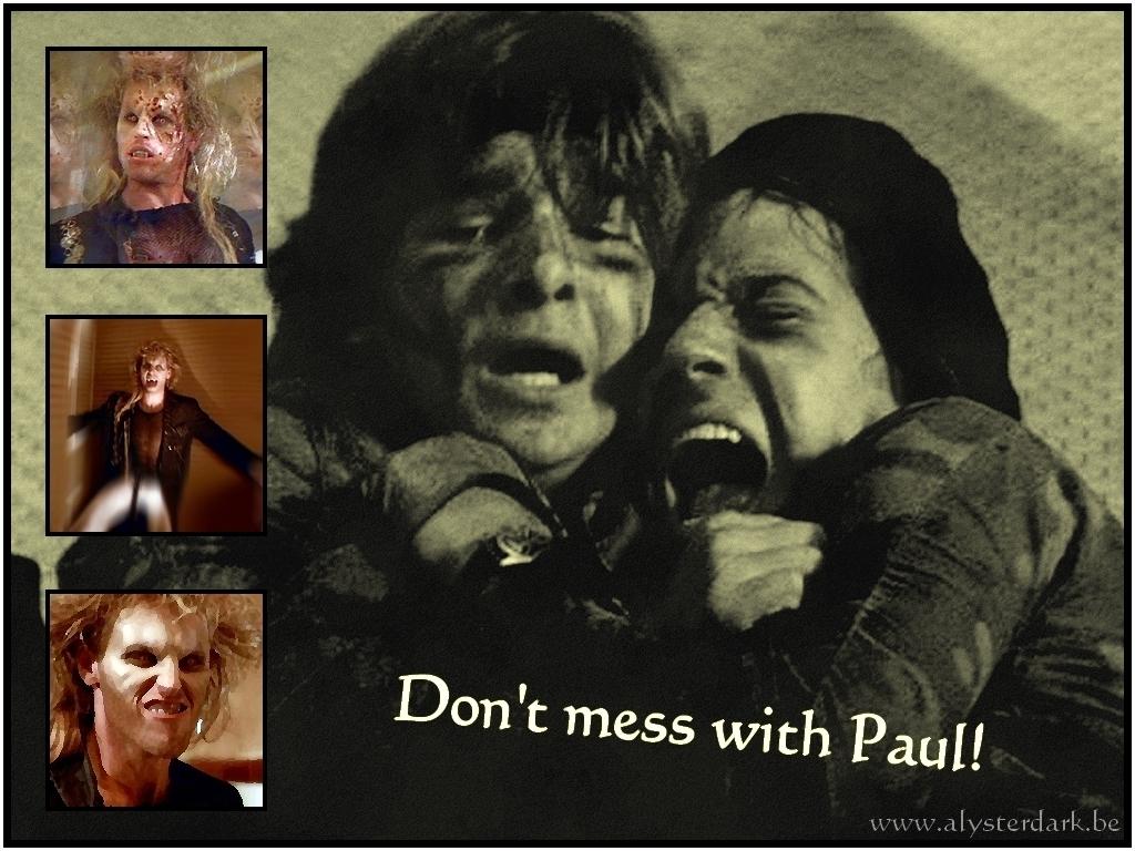 Paul/Frog Brothers fond d'écran