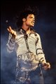 MICHAEL IN CONCERT - michael-jackson-concerts photo