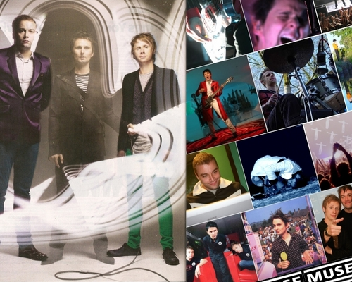 Muse wallpaper entitled MUSEMUSE