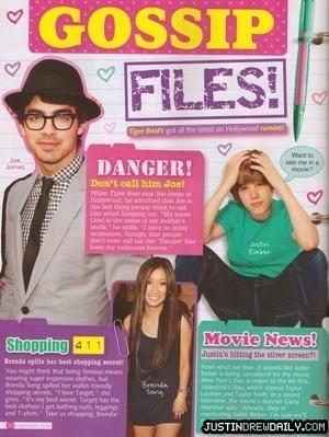 Magazines > 2010 > Tigerbeat (August 2010)