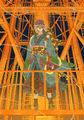 Medicine Seller - anime fan art