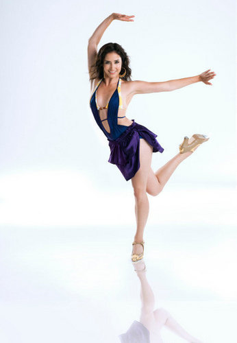 So You Think You Can Dance wallpaper called Melinda Sullivan