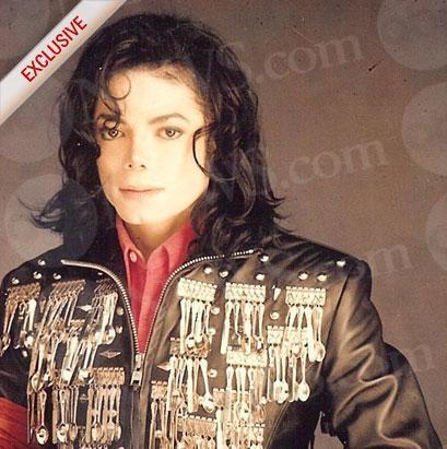 Michael Jackson EXCLUSIVE