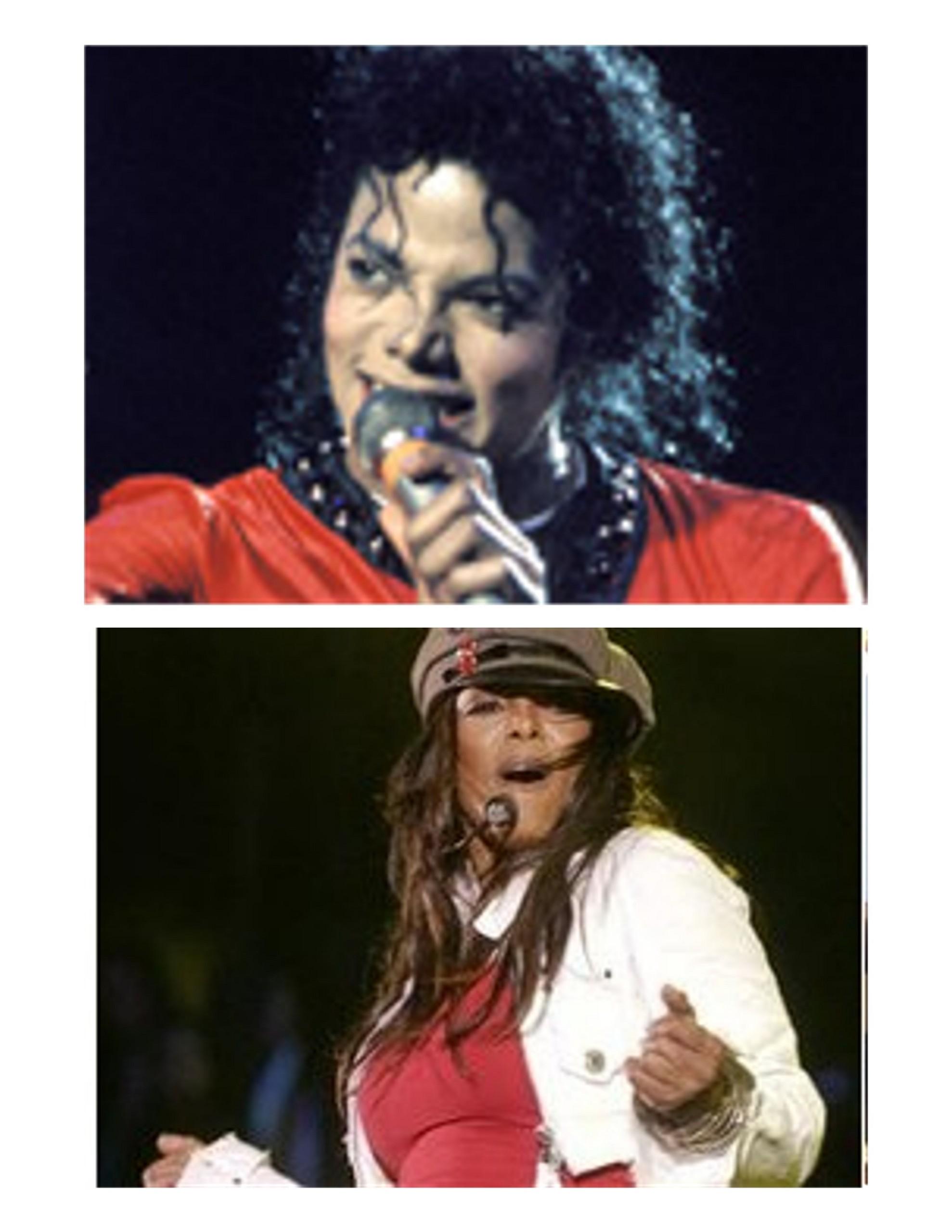 Michael & Janet