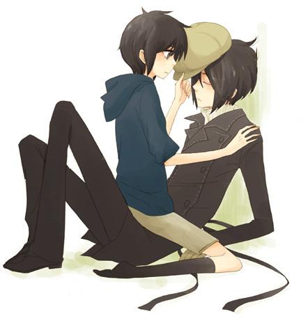Miharu & Yoite