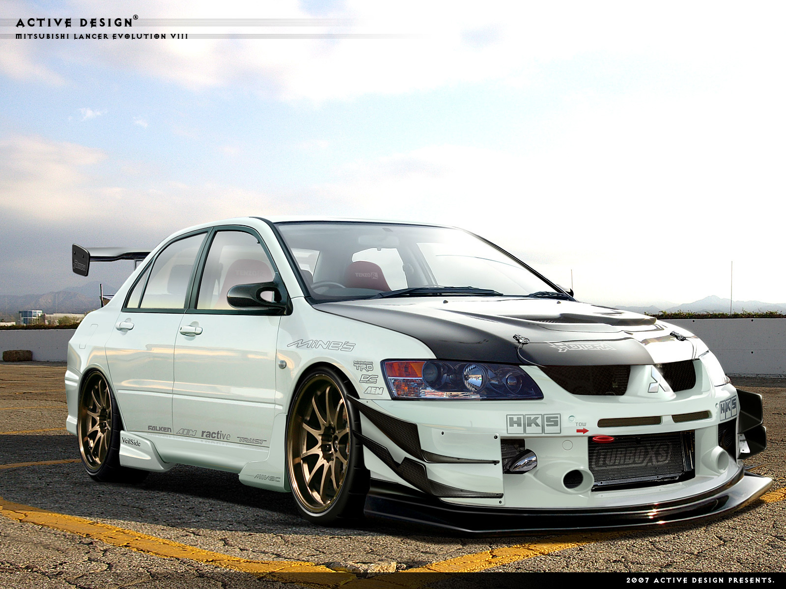 Mitsubishi Lancer Evolution Images More Evolutionization