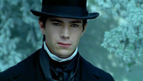James D'Arcy wallpaper called Nicholas Nickleby