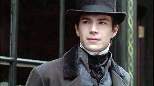 James D'Arcy wallpaper entitled Nicholas Nickleby