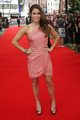 Nikki at London Eclipse Premiere! - twilight-series photo
