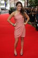 Nikki at London Eclipse Premiere! - twilight-series photo