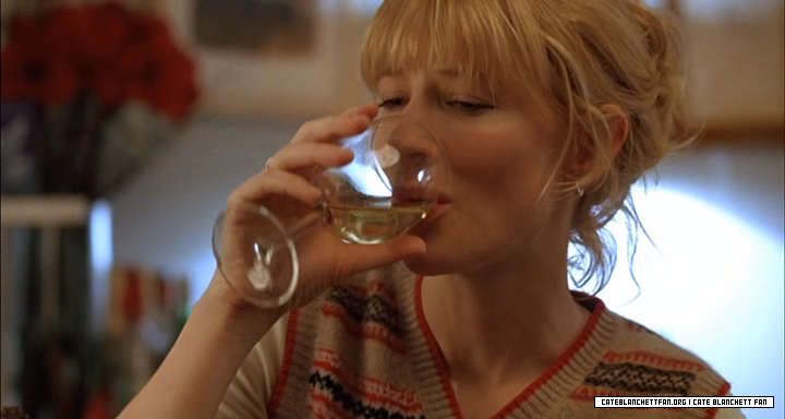 Cate blanchett notes on a scandal 2007