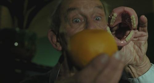 नारंगी, ऑरेंज