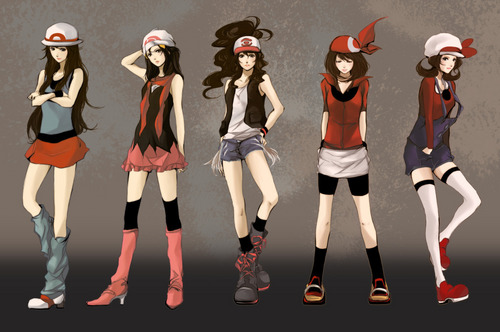 Pokemon Trainer~