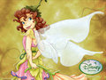 Prilla - disney-fairies wallpaper
