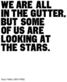 Quotes - oscar-wilde photo