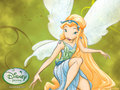 Rani - disney-fairies wallpaper