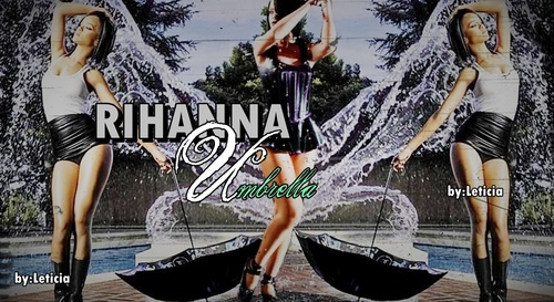 rihanna ― Umbrella (Mashup)