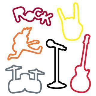 Rock Sillybandz
