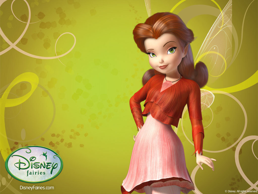 disney fairies images - photo #33