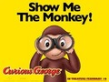 Show me the monkey ! - curious-george photo