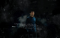 star-trek-2009 - Spock  wallpaper
