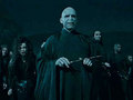 Stills from Deathly Hallows