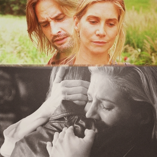 Suliet - sawyer-and-juliet Fan Art