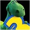 Pixar photo entitled TS3 Icons