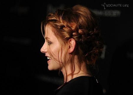 Kristen Stewart Eclipse Screening. Taylor Lautner amp; Kristen