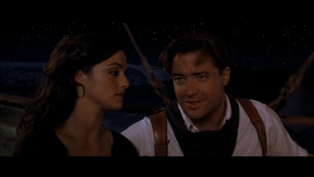 rachel weisz the mummy returns. The Mummy Returns