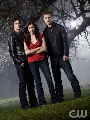Elena Gilbert wallpaper called The VD