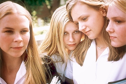 The Virgin suicides <3